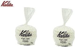 kalita wave 155 filters