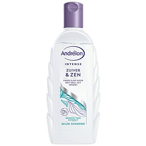 Andrelon Shampoo Natuurlijk Puur Zuiver