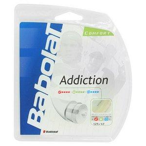 Babolat adicción 17G cuerda para raqueta de tenis