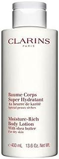 Clarins Body-Smoothing 13.9-ounce Moisture Milk with Aloe Vera