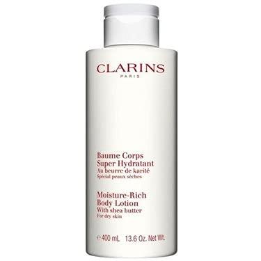 Clarins Moisture-Rich Body Lotion 400 ml