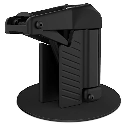 Aresurge Universal Magazine Speed Loader Fits 9mm,10mm .357 Sig.40.45ACP, and .380ACP Caliber, and 1911 Magazines.Include Single and Double-Stack Magazines (Black+Mat)
