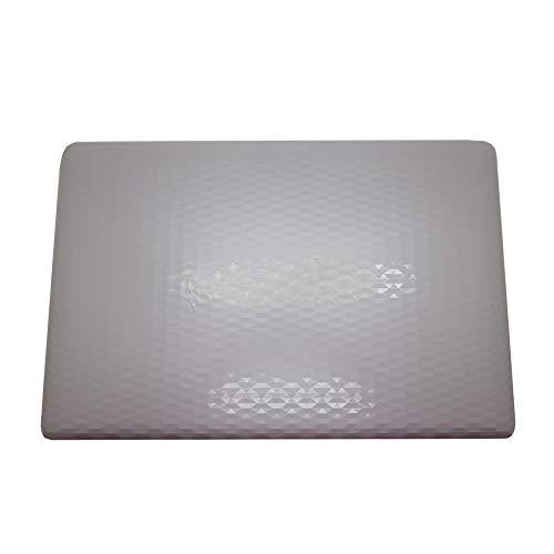 RTDpart Cubierta Superior del LCD del Ordenador portátil para Sony VAIO VPCEH VPC-Eh 41.4MQ04.022 41.4MQ04.022-1 Blanco Usado