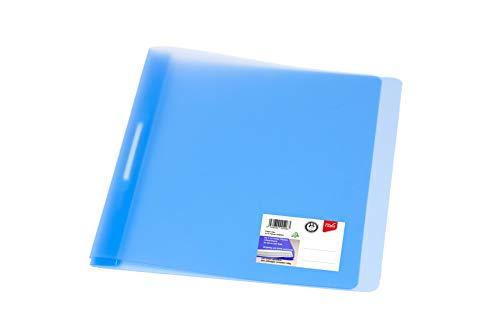 FLVG Schnellhefter blau, DIN A4 - Edition Onkel Schwerdt