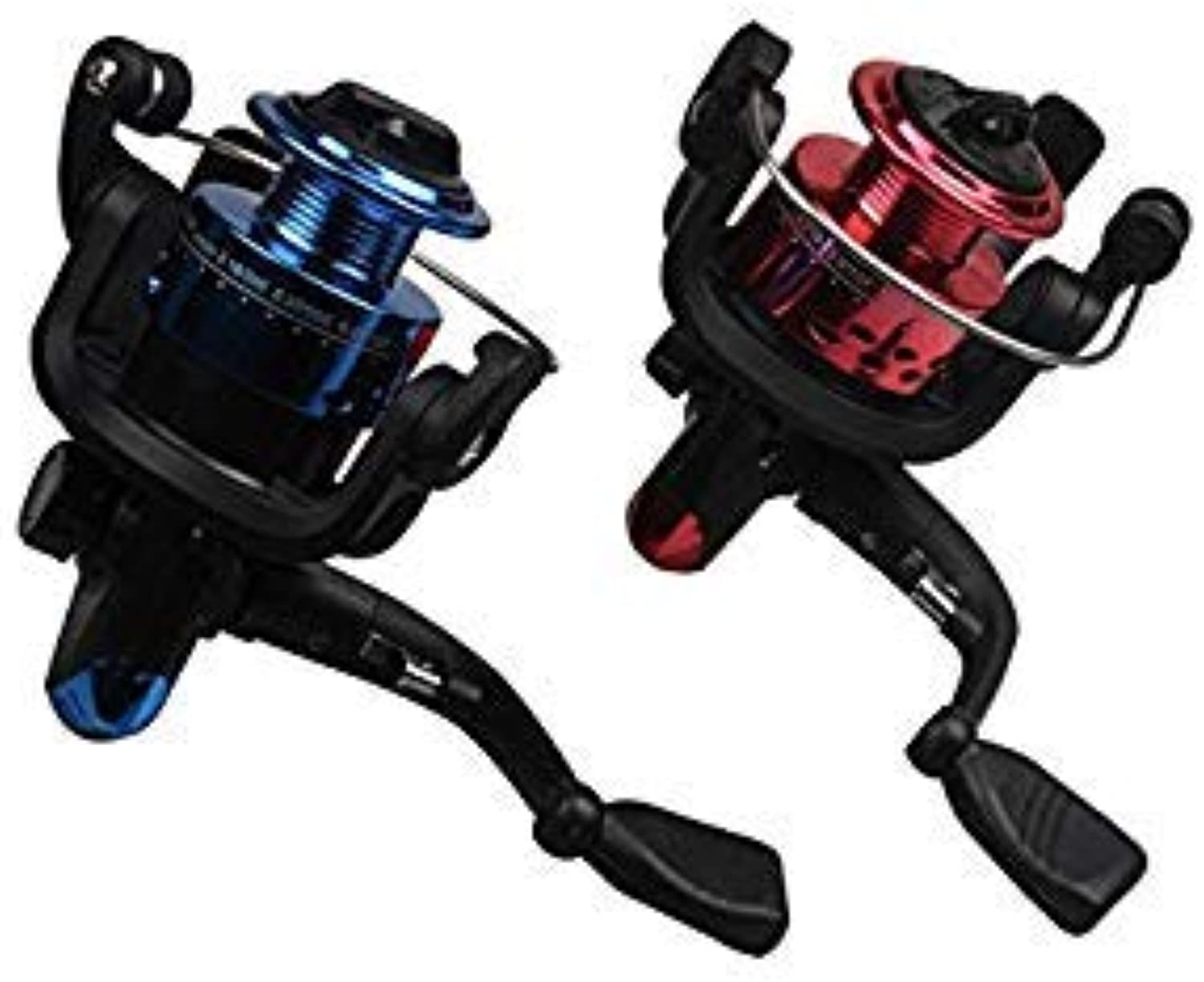Purple, 3   200 Series 3 Bearings 150G Small Spinning Reels 5.1 1 Ratio Fishing Wheels Left Right Hand Interchangeable Fishing Reels