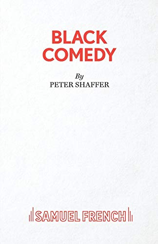 Black Comedy (French's Theatre Scripts)の詳細を見る