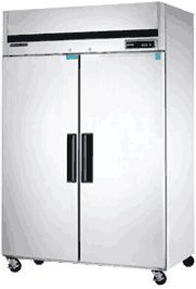 Maxx Cold MCFT-49FD Upright Reach-in Freezer