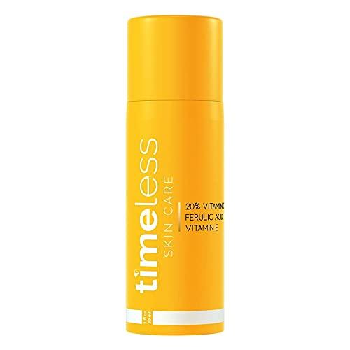 Timeless Skin Care 20% Vitamin C + E Ferulic Acid...