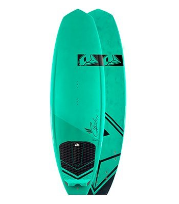 Airush Cypher - Waveboard - 2016, 5.8 / Active Carbon
