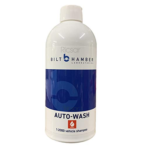 Bilt Hamber Auto Wash Car Shampoo 500ml
