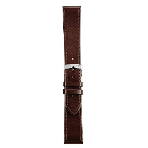 Morellato Correa de Reloj Unisex, Colección Easy Click, Mod. Sprint, de Cuero auténtico de Becerro - A01X5202875