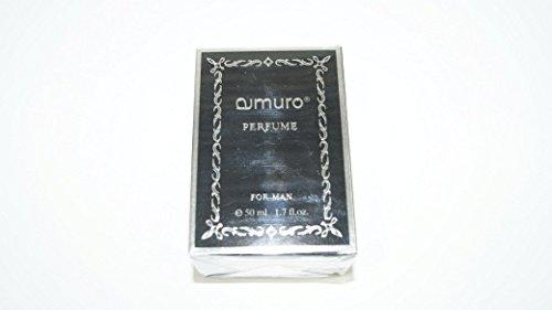 Amuro Perfume Man 50ml Eau de Parfum vaporisateur Limited Edition EdP