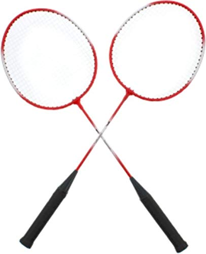 AV Sports Daylight Badminton Racket Set