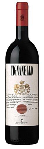 ANTINORI Vino Rosso -Tignanello- 2013 0,75lt IGT