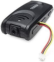 Gecoty 5.0MP 1080P Camera Set for DFD F181 F182 F183 JJRC H8C H12C RC Quadcopter