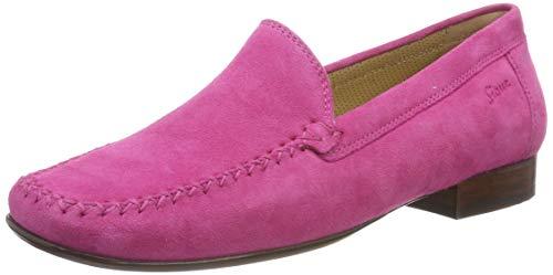 Sioux Damen Campina Mokassin, Pink (Pink 009), 38 EU  (5 UK)
