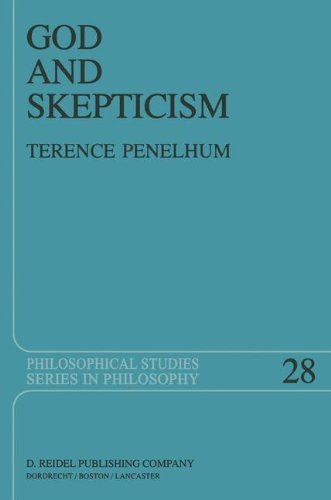 God and Skepticism: A Study in Skepticism and Fideism (Philosophical Studies Series)