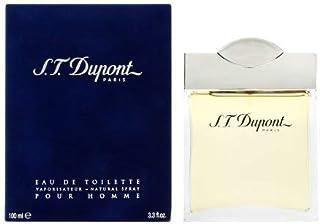 S.T. Dupont Pour Homme - perfume for men -100 ml, Eau De Toilette-