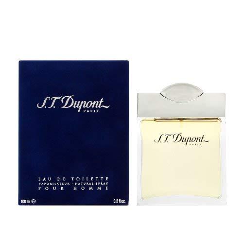 Dupont, Agua de colonia para hombres - 100 gr.