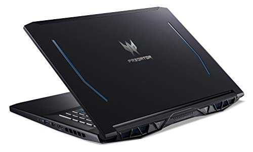 Acer Predator Helios 300 Gaming Laptop PC, 17.3