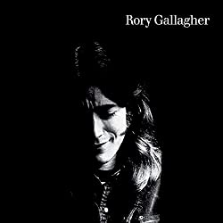 Rory Gallagher - 50th Anniversary Edition [Edition Deluxe - 4CD+1DVD]