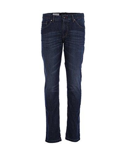 Benvenuto Herren Jeans Hose Modena Purple Label 69621-23933-0809 Denim Diverse Größen in Länge 32 und 34 (W32/L34)