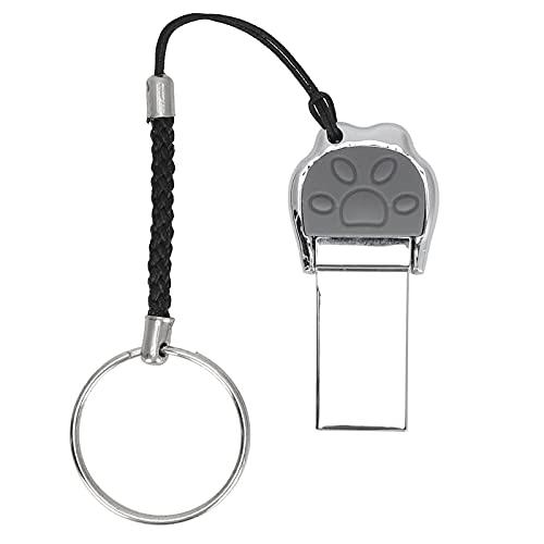 KIKYO Clé de Mémoire 3.0 de Type C, Clé USB pour Lecteur Flash de Disque Mini U Haute Vitesse, Clé USB, pour Ordinateur, Téléphone Portable, Tablette, Imprimante(32GB-3.0)