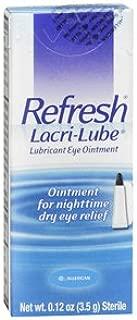 Best lacri lube eye cream Reviews