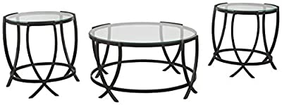 Signature Design by Ashley - Includes Cocktail Table & Two End Tables