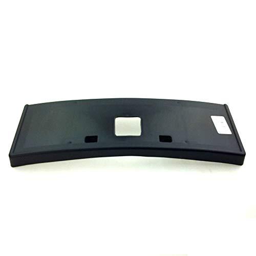 ZQALOVE LICENSE PLATE Fit For Mazda 3 Car License Frame Auto Parts Front License Plate License Plate Frame Base