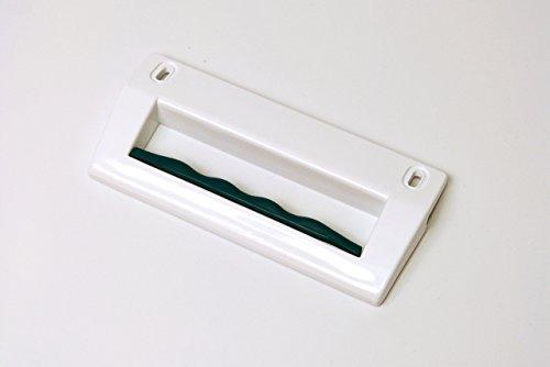 SERVI-HOGAR TARRACO® Tirador puerta Frigorifico ZANUSSI ZF270,ZV,Z