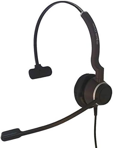 lowest Cisco Certified Smith Corona Clearwire HD Mono Headset Bundle for Cisco SPA 303 SPA501G discount SPA502G SPA504G SPA508G SPA509G SPA512G SPA514G SPA525G SPA525G2 SPA921 SPA922 SPA941 outlet online sale SPA942 SPA962 sale