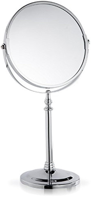 Double-Sided Hd Desktop Vanity Mirror Beauty Princess Mirror Simple, 12 35cm