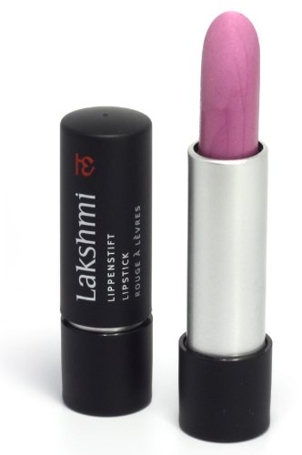 Lakshmi LAKSHMI Ayurvedischer Lippenstift - Purple Rose Nr
