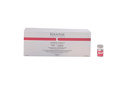 Kerastase Specifique Aminexil Force R Traitement Anti-Chute 42 X 6 ml