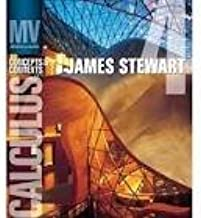 Multivariable Calculus: Concepts and Contexts (Stewart's Calculus Series) 4th (forth) edition