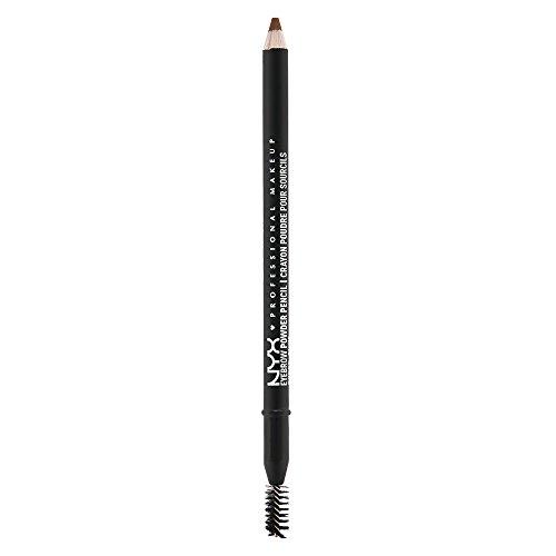 NYX PROFESSIONAL MAKEUP Eyebrow Powder Pencil, Taupe