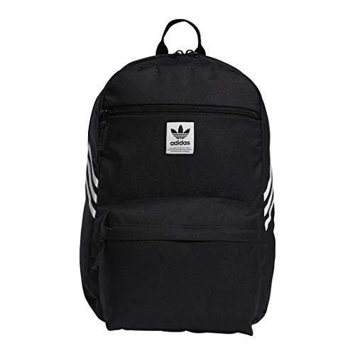 adidas Originals National SST Backpack, Black, One Size