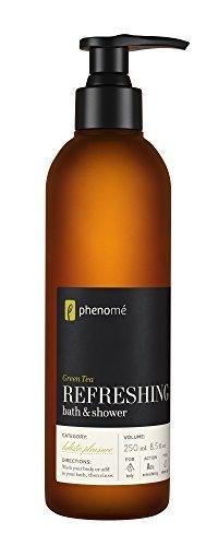 Phenome Green Tea Refreshing Bath & Shower 250 ml 8,5 l
