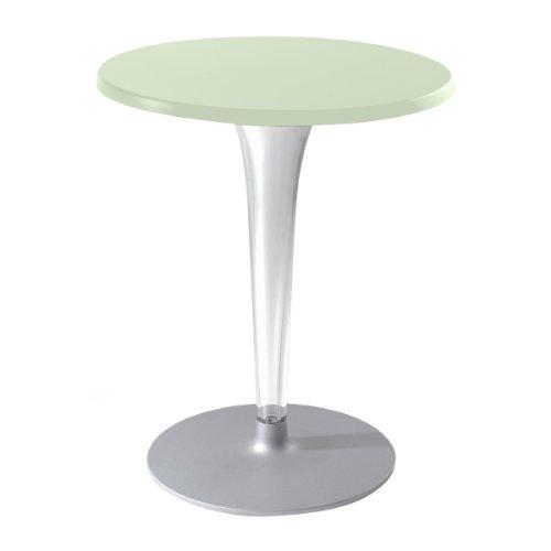Kartell 420212 Beistelltisch TopTop rund, grün