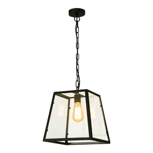 KMYX E27 American Vintage Industrial Chandelier Iron Glass Shade lámpara colgante de techo Continental Bar balcón Cafe restaurante luces colgantes Office Coffee decorativo altura ajustable
