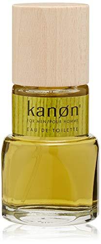 Kanon By Kanon For Men. Eau De Toilette Spray 3.4 Oz / 100 Ml