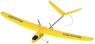 Yellow Bee, RTF Electric Remote Control Park Flyer