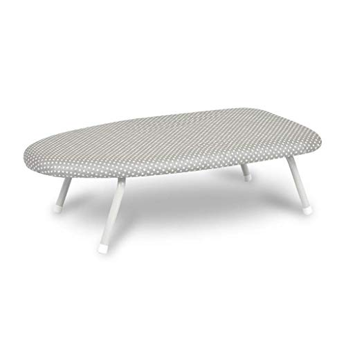 MIEMIE Haushalts Bügelbrett Bett Desktop Small Board Schlafzimmer Multifunktionstisch