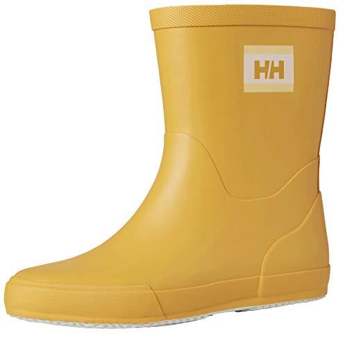 Helly Hansen W NORDVIK 2, Stivali alla Moda Donna, 344 Essential Giallo, 37 EU