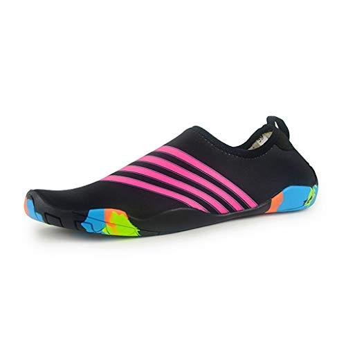 QQSX heren fitness loopband schoenen zwemmen duiken schoenen strand waten snorkelen schoenen paar reizen strand schoenen water schoenen voor vrouwen waterschoenen voor mannen