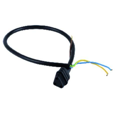 Lamborghini - Transformador de encendido - Cable triangular de sustitución - : 01080680