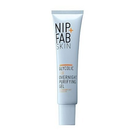Nip+Fab Glycolic Fix Overnight Purifying Gel