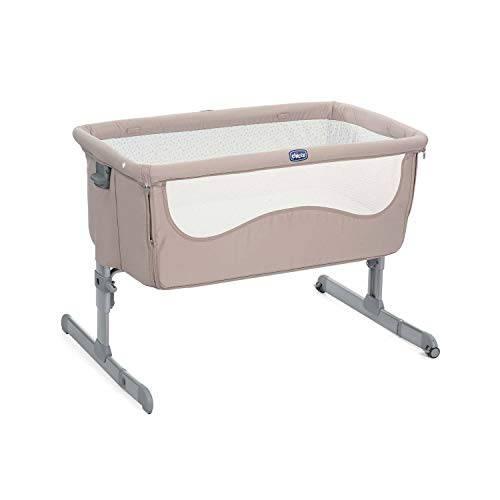 Chicco Next 2 Me Co-Sleeping Culla, Beige