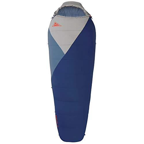 Kelty Stardust 15 Degree Sleeping Bag, Regular – Mummy Style, ThermaPro Max Insulated Sleeping Bag for Camping, Festivals & More...